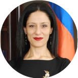 Head of the Division for Translation of International Cooperation-Related Documents, Translation Centre of the Ministry of Justice of RA